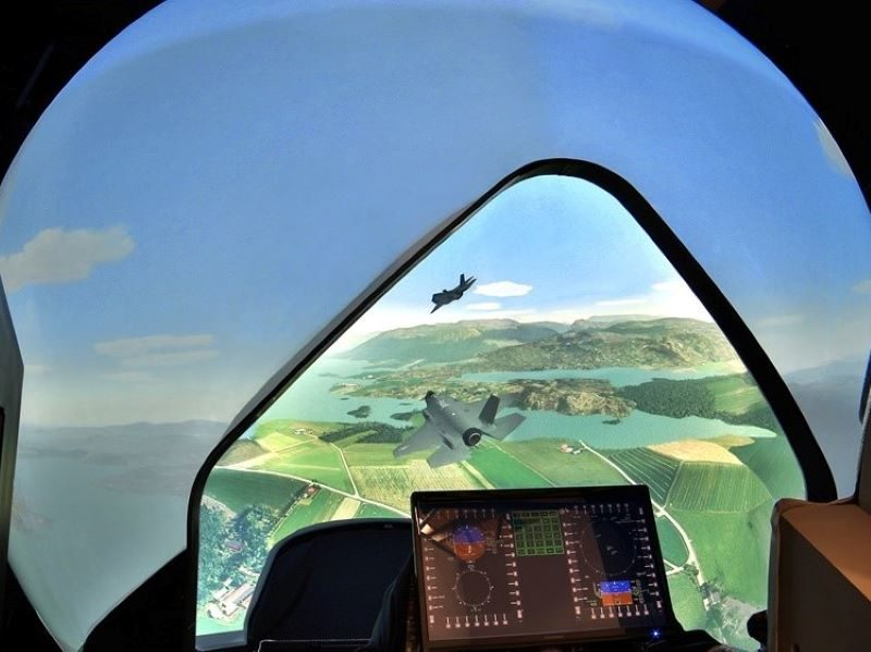 Collins Aerospace ProSim