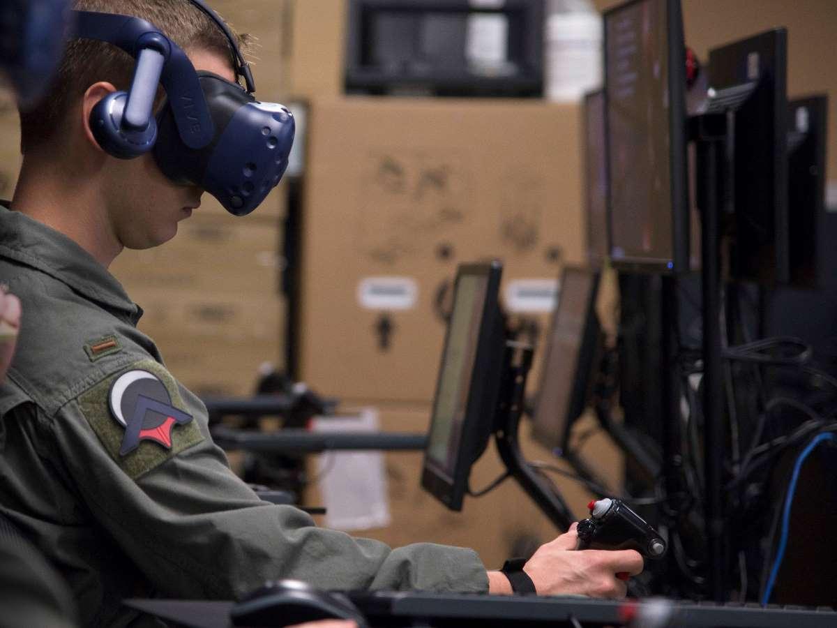 Pilot Training Next