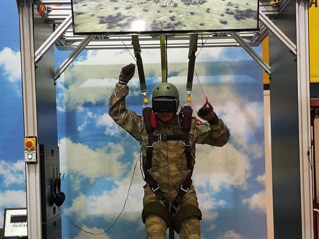 Quantum3D Demonstrates New Training Capabilities at vIITSEC