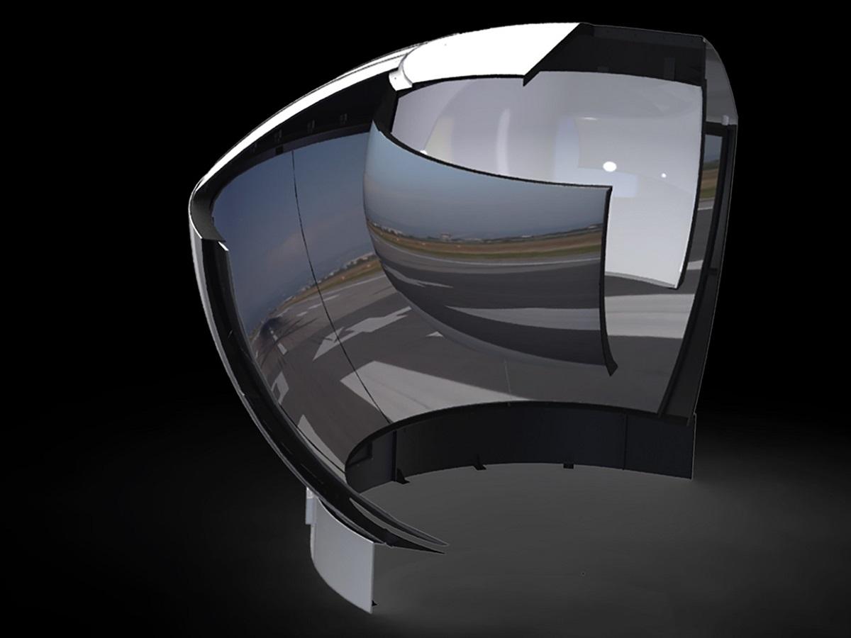 8723 panorama hilite display system impact web color1