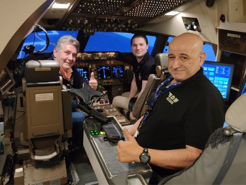 SwanFly ATO Selects Avsoft Aircraft Systems Courses