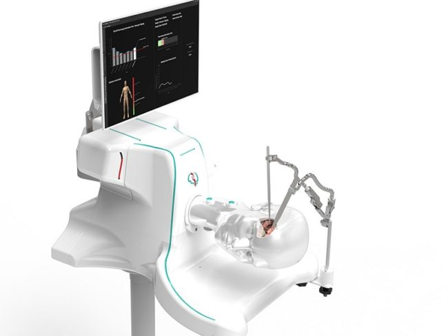 Specialists Create 4D Simulator for Aneurysm Clamping