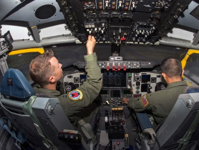 CAE Scores Recompete of US Air Force Contract