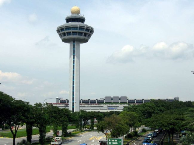 Singapore CAA