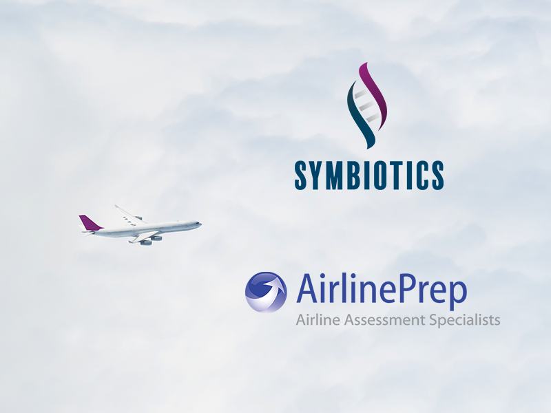 Symbiotics and airlineprep