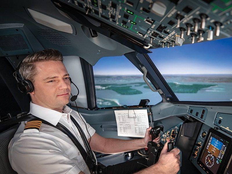 Enough Pilots?