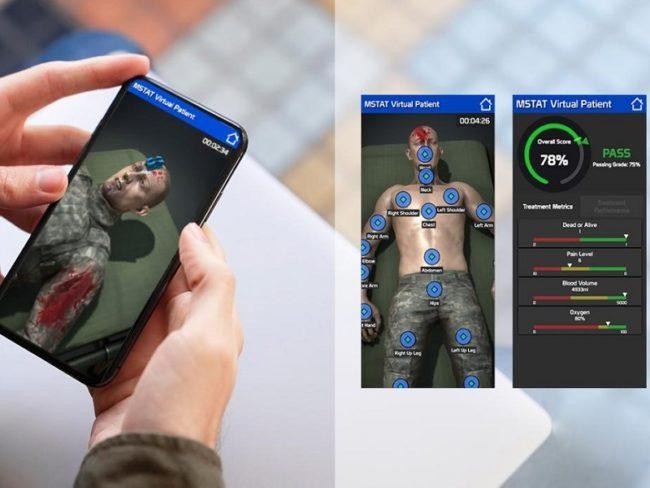 Trauma Training Tool Coming to Mobile App