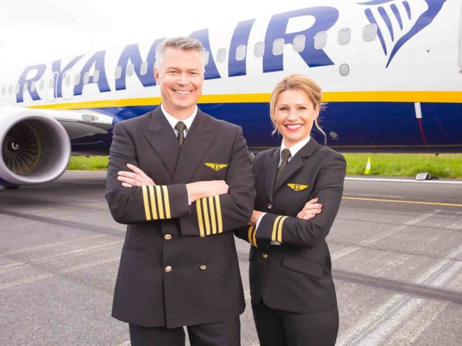 MPS FTD Lands in Ireland