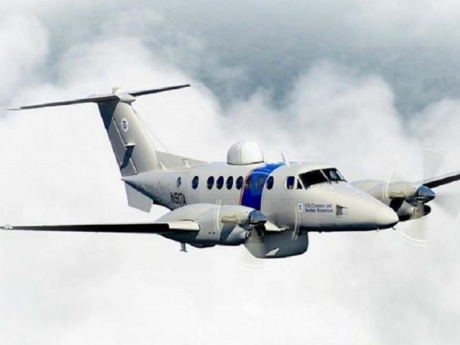 CAE Grabs Aircraft Pilot Training Contract for US Security
