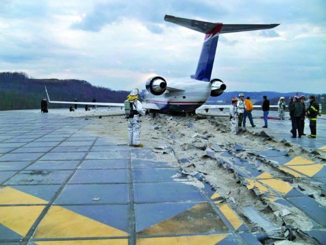 virtual runway safety training
