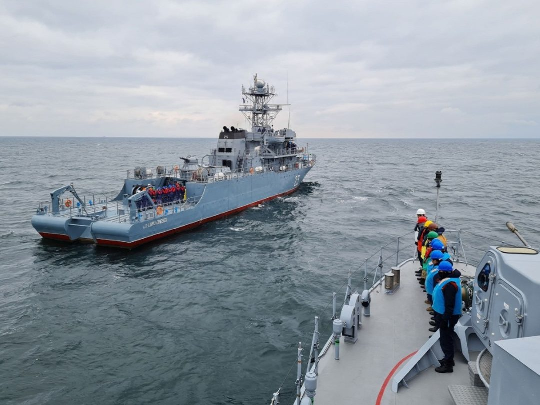 Double Drills Secure Readiness for NATO Allies