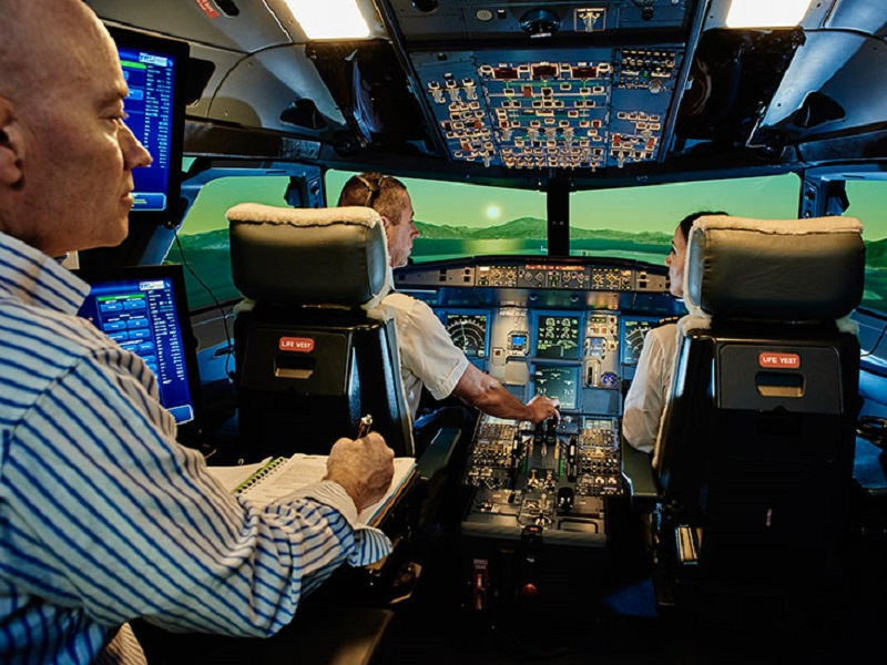 Ansett aviation