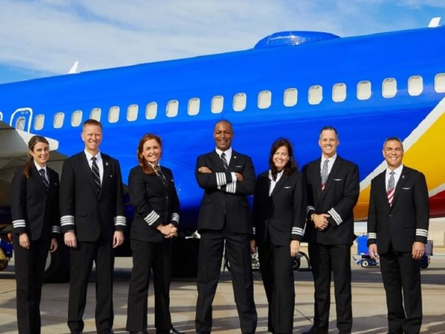 Airline Releases Scholarship to Diversify Talent Pipeline