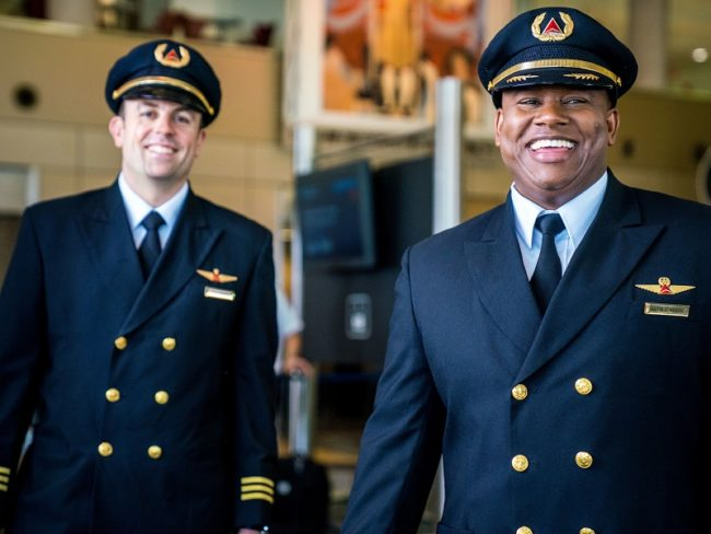 Delta to Pilots: Come Back Soon