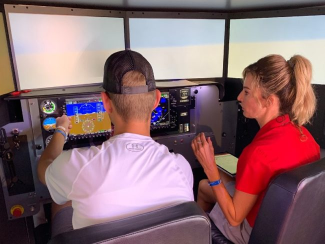 Report Released on 2021 State of Flight Training