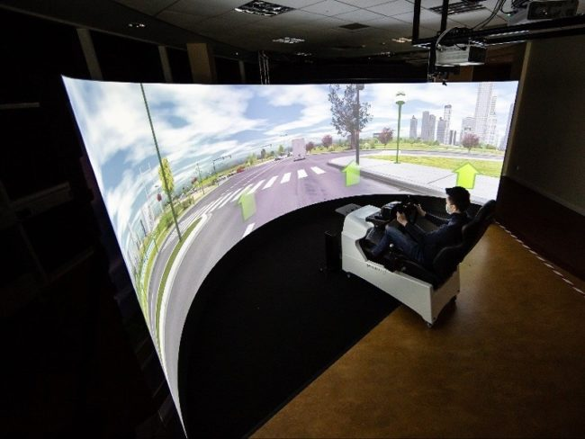 Research Studies Blame Perception in Autonomous Vehicle Accidents