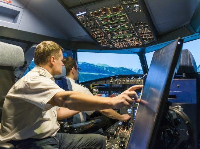 Simnest Aviation – Emerging Simulator Manufacturer