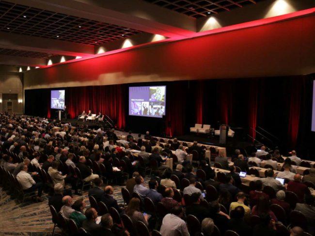 WATS 2019 pilot conference
