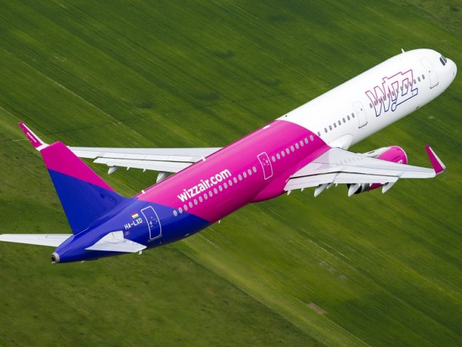 Wizz Air Instructors, Students Train with CPaT