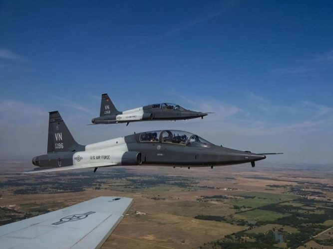 Gen. Brown Considering Pilot Training Changes to Reduce Accidents