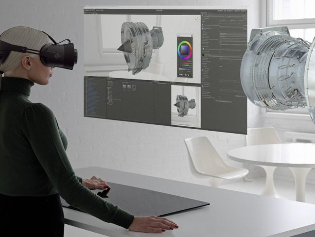 Varjo is 1st Unity XR/VR Hardware Partner