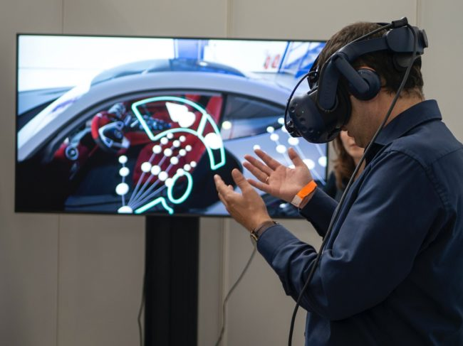 Extended Reality Market to Boom to $6.7B by 2026