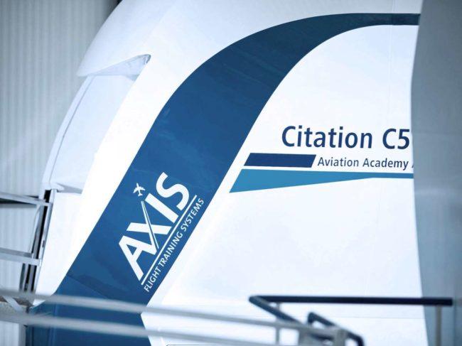Axis C5 FFS