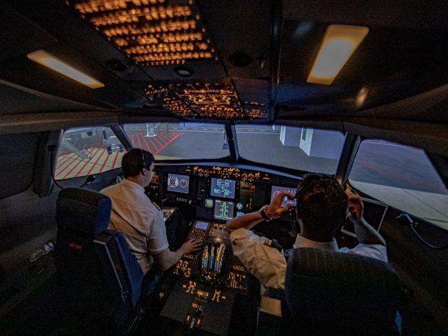 Entrol Launches en-4000x Simulator
