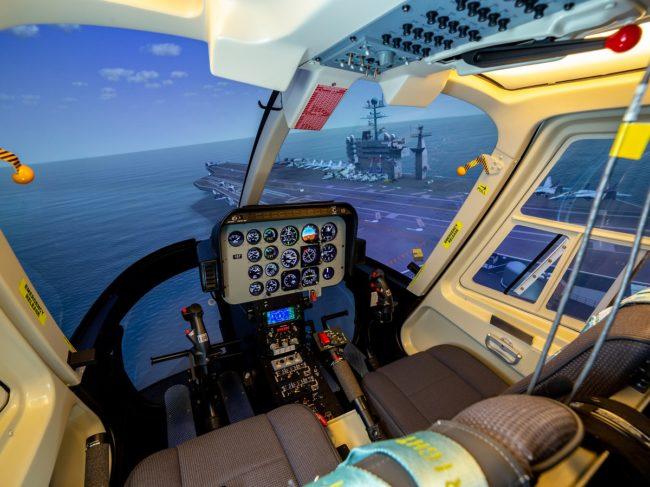 Flight Training Disruptors