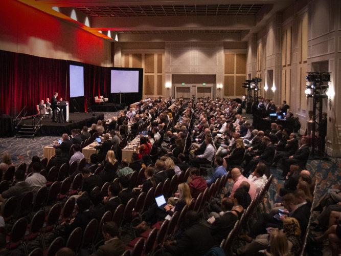 WATS conference