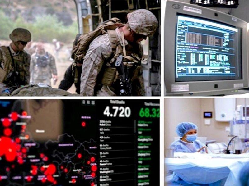 Nato chief scientist challenge