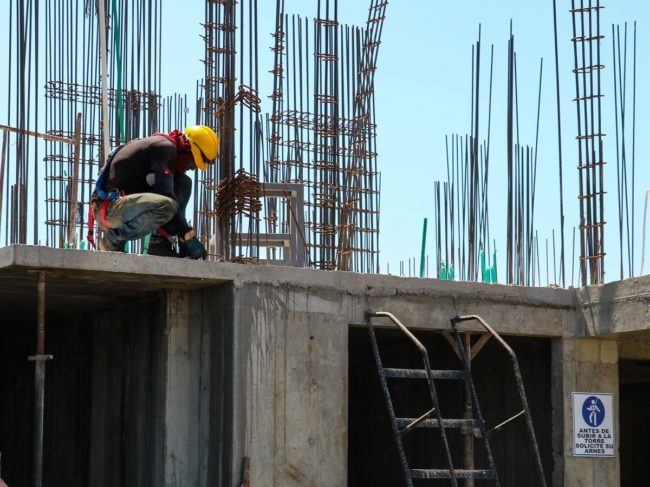 Training to Prevent Construction Leading Cause of Death