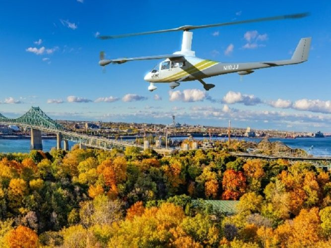 CAE Accelerates Design Development of eVTOL Aircraft