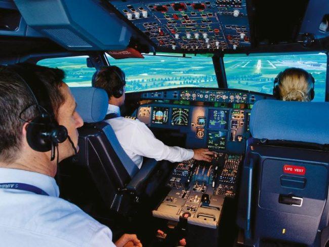 Airbus EBT
