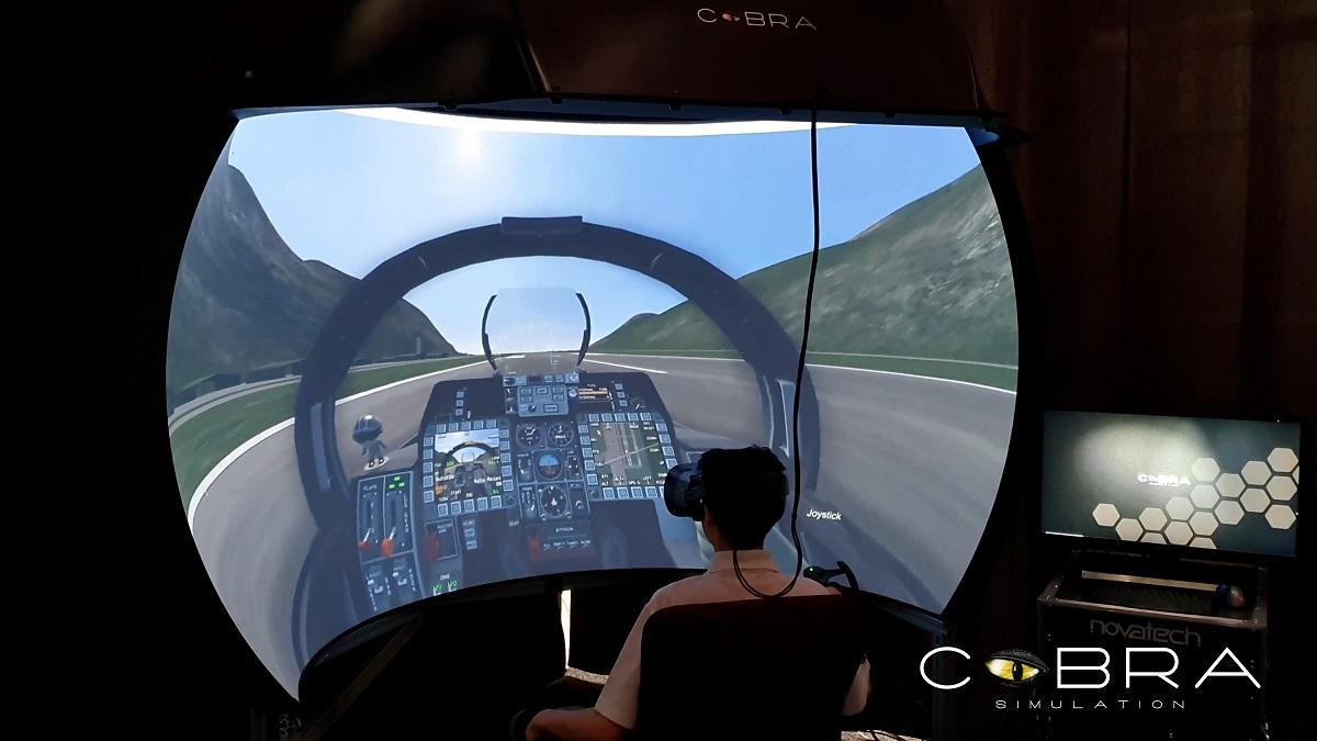 Cobra180 vr2 dual use demo00 01 36 04still002