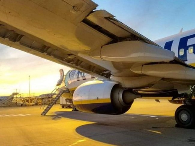 EASA Issues Safety Information Bulletin for Belarus Airspace