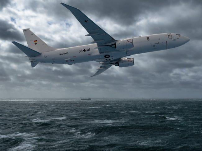 Boeing, ESG and Lufthansa Technik Partner Up