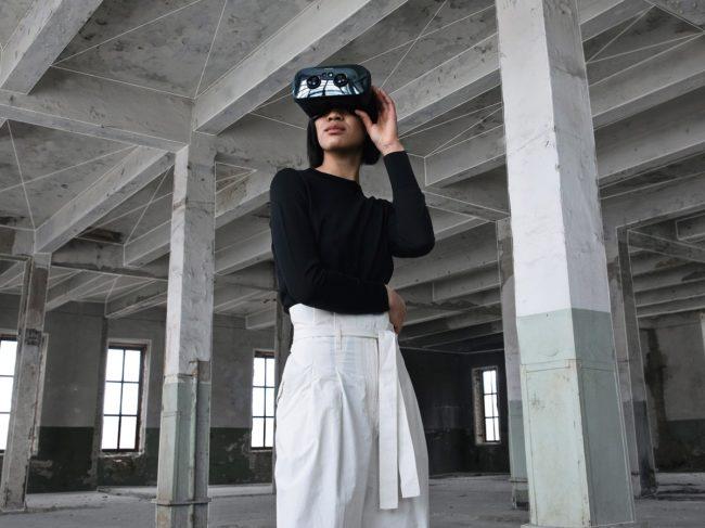 Varjo Unveils Virtual Teleportation Reality Cloud Platform