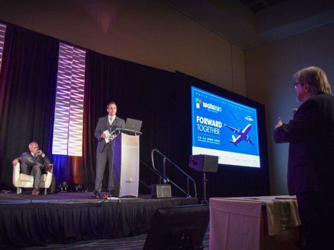 WATS 2021 pilot conference
