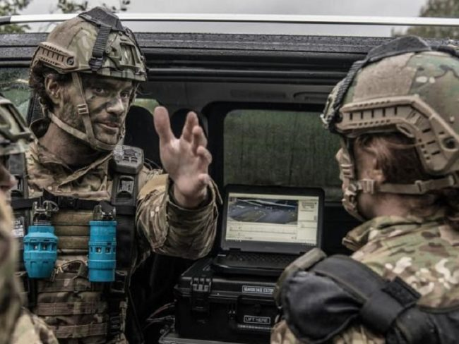 Saab Secures Combat Training Solutions Contract
