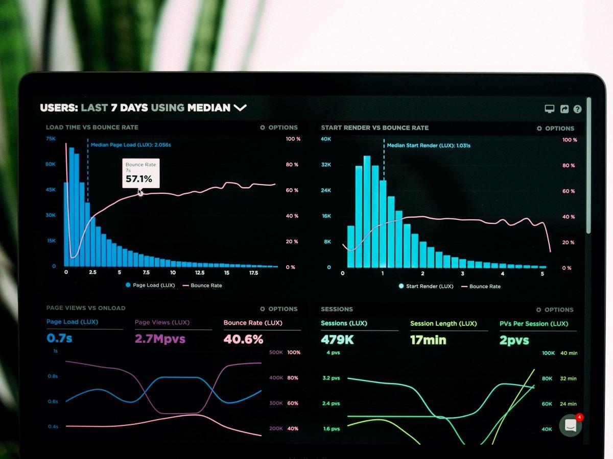 Big data laptop