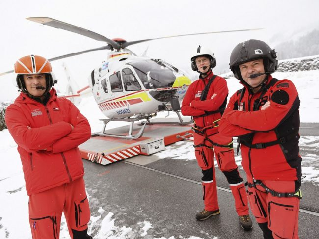 Heli Austria to operate Simulators from VRM Switzerland