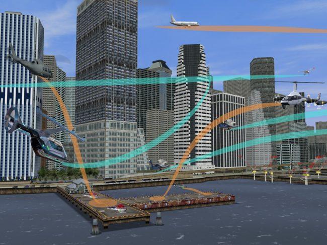 CAE Funds Research & Development for Future Aviation Tech