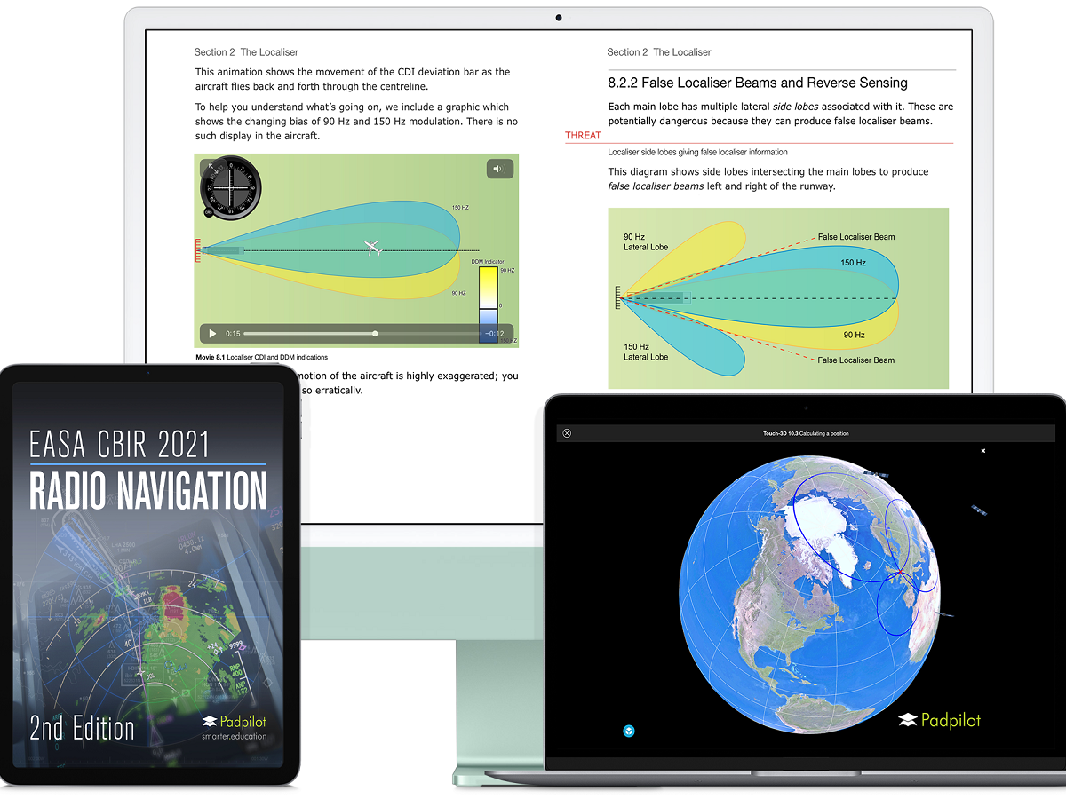 Padpilot cbir 3d model and animation content 05