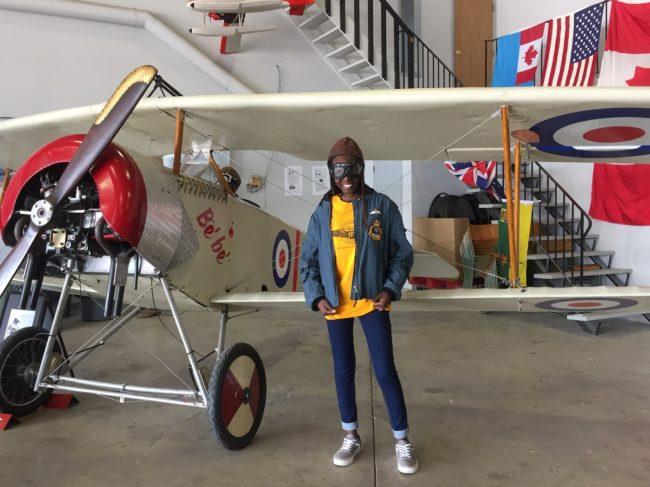 48 WAI Members Receive $256k in Aviation Awards