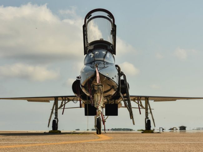 Red 6 Wins US Air Force Contract For AR System