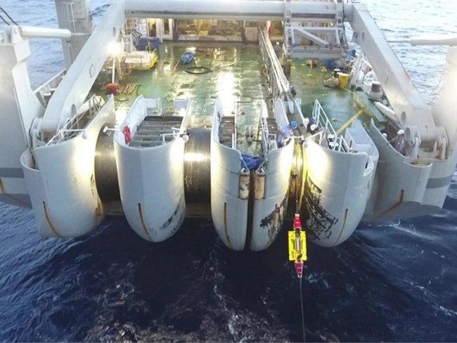 US Navy Awards L3Harris $393M Training Range Contract