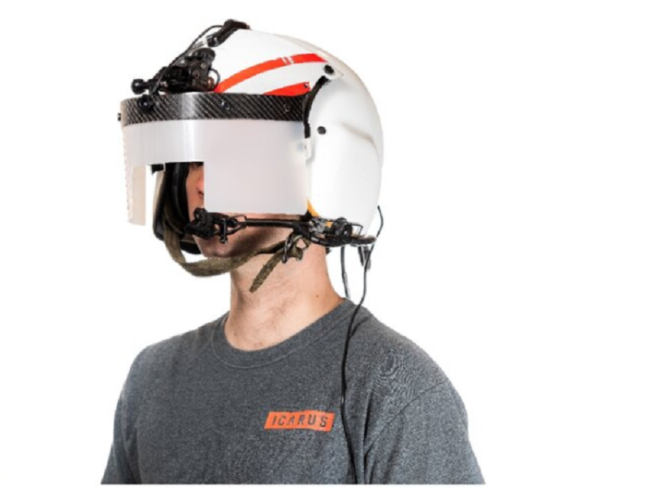 Metro Aviation Invests in ICARUS Device for Safety