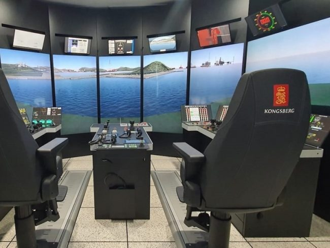 Kongsberg Digital Secures High-Profile Maritime Contracts