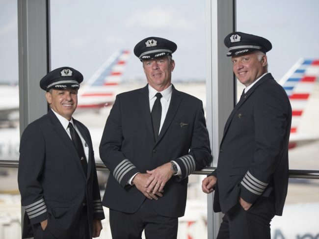 Unprecedented Passenger Travel Growth Changes American Airlines' Training Plans